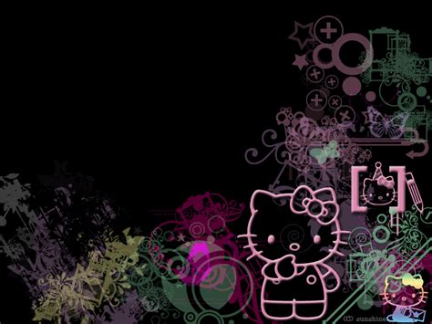 wallpaper computer kitty hello kitty wallpaper cute hello kitty wallpaper desktop