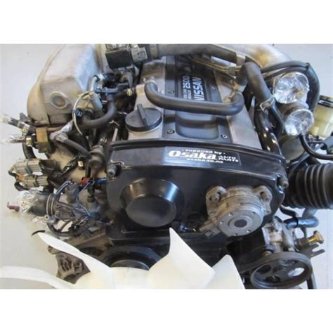 rb25 motor rb25det engine package home engines osaka auto parts