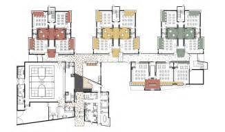 school floor plans elementary school building design plans greenman elementary school designshare projects