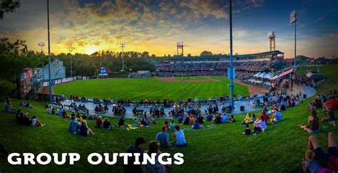 group outings altoona curve tickets