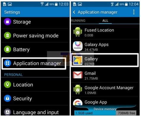 Google Auto Backup Photo Delete by How To Delete Auto Backup Pictures From Samsung