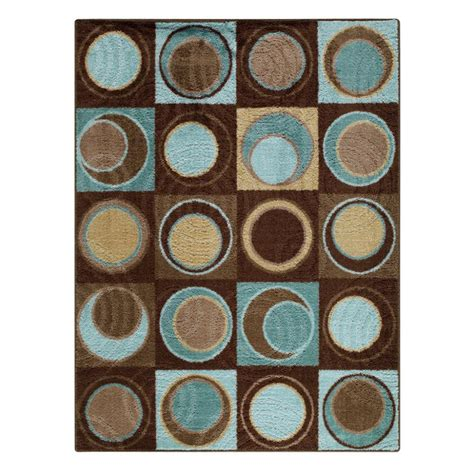 blue and brown area rugs brown and aqua area rugs home decor