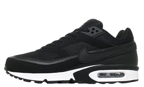 Nike Air Max Ultra Bw Black nike air max bw ultra black white the sole supplier