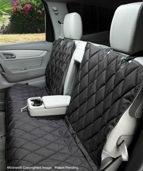 bench seat covers for dogs 17 best ideas about pet seat covers on pinterest dog