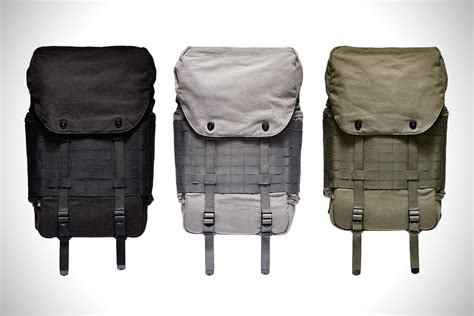 Backpack Militer Archery able archer rucksack hiconsumption