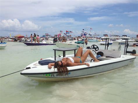 mosquito jet ski boat captain dave perkins key largo and islamorada recomendations