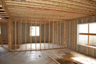 basement framing how to frame your unfinished basement