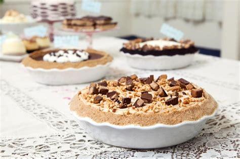 mini strawberry icebox pies65 magnolia bakery 61 best images about magnolia bakery recipes on pinterest