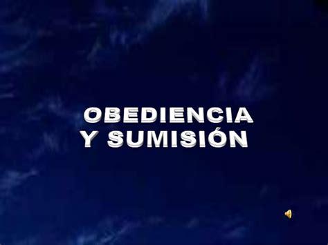 sumisin 1 la sumisa 8408128159 obediencia y sumisi 243 n