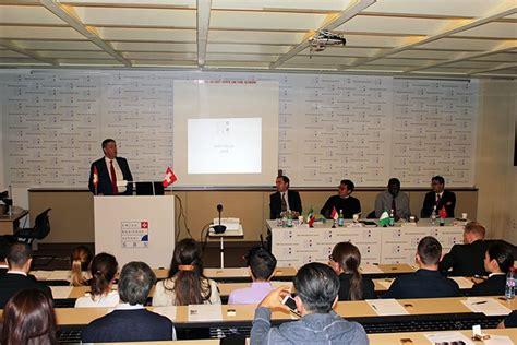 Miint Mba School by Mint Forum 2016 Review Sbs Swiss Business School In