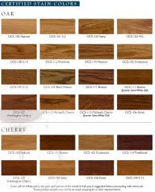 oak stain colors stain color choices chairs shaker and mission