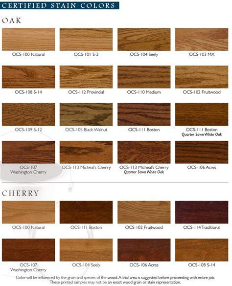 ace wood royal deck stain color chart   freepdf