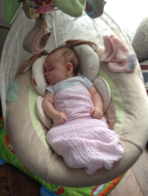 letting baby sleep in swing sleeping in baby swing 28 images best baby swing the