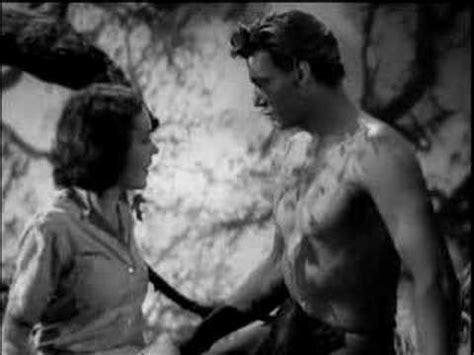 watch tarzan the ape man 1932 full movie trailer u jane me tarzan youtube