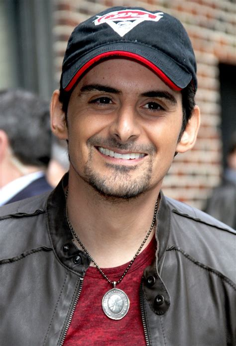 bead paisley brad paisley picture 33 the late show with david