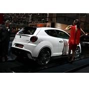 Photos Alfa Romeo Mito  Caradisiaccom