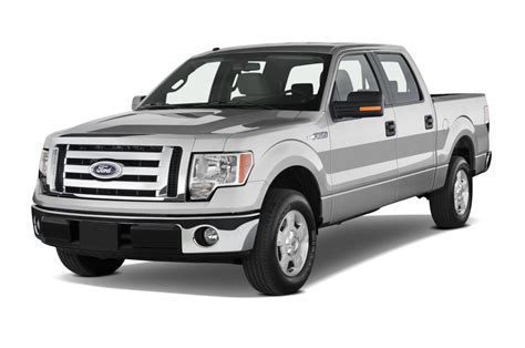 Stopl Ford 20102011 2010 ford f 150 review and rating motor trend