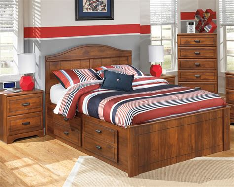 kids queen headboard furniture stores chicago twin full size storage bed