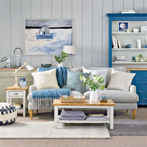 Coastal Living Bedrooms by Coastal Living Rooms To Recreate Carefree Days