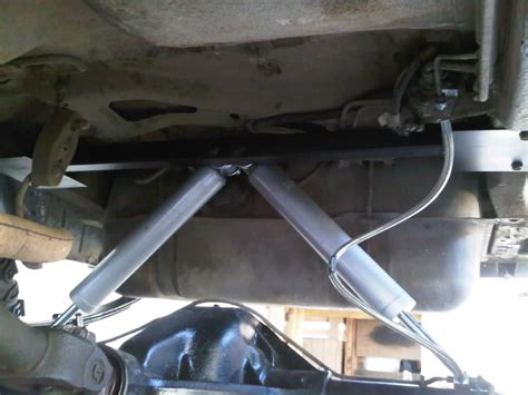 jeep relocation brackets rear shock relocation bracket jeep forum