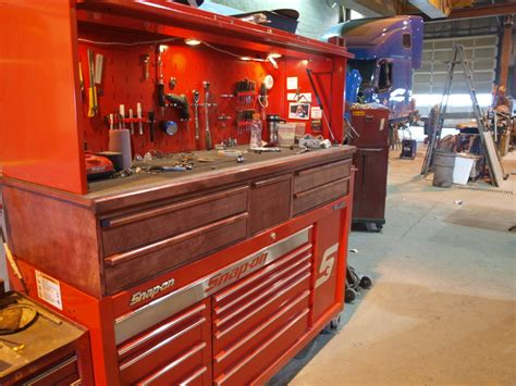 snap on tool box top cabinet top chest for a snap on tool cabinet by kmt