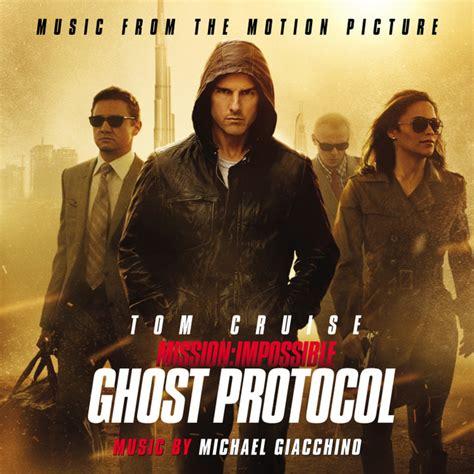 film ghost protocol mission impossible 4 actu film