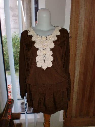 Ronaco168 Baju Tidur Bt 05 Pink baju atasan butiqfashion