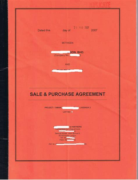 muka pertama surat perjanjian jual beli motorcycle