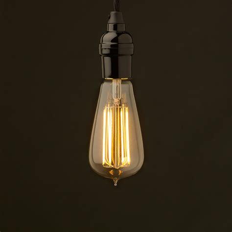pendant light bulb edison style light bulb e26 bakelite pendant