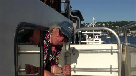 boat bed and breakfast seattle joyfull adventures seattle houseboat bed and breakfast