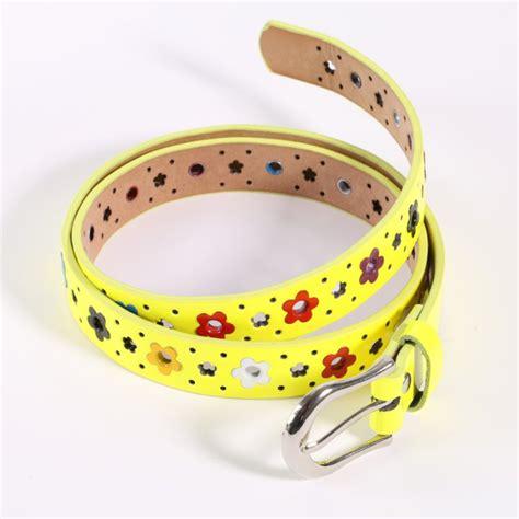 toddler belts toddler baby boys adjustable belt pu leather