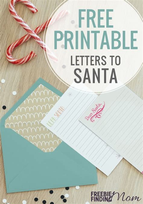 printable letter back from santa 626 best best of freebie finding mom images on pinterest