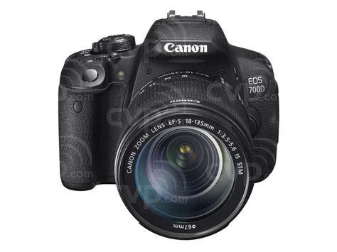 Kamera Canon Dslr Eos 700d buy canon eos 700d 18 0mp hd digital slr