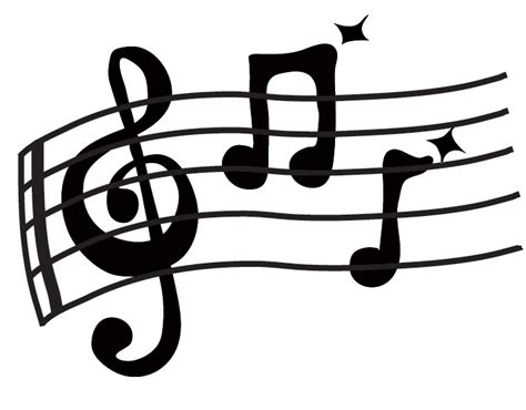 musica clipart small notes clip clipart best clipart best