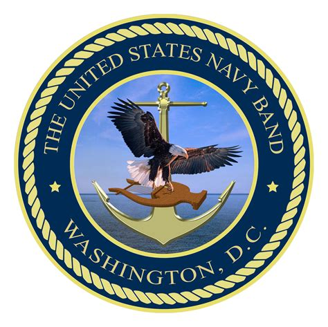 file united states navy band official seal jpg wikimedia