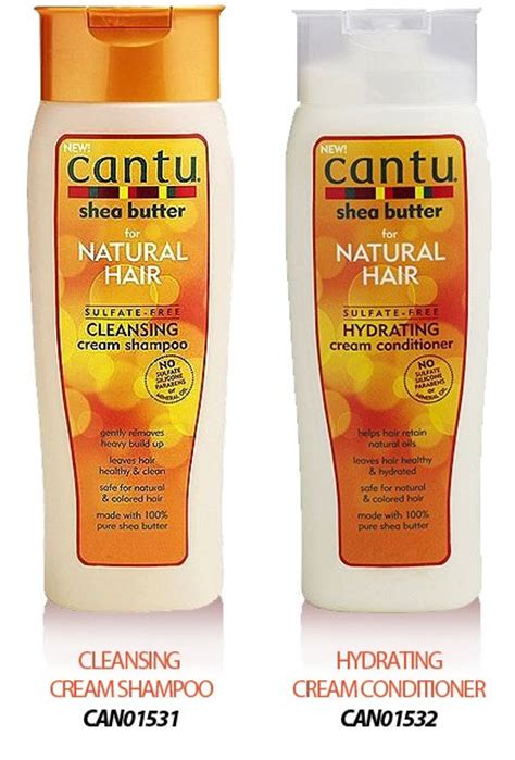 natural hair products names cantu shea butter natural hair shoo conditioner 13 5 oz