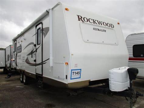 Sale Shower Set 2604 rockwood ultra lite 2604 rvs for sale