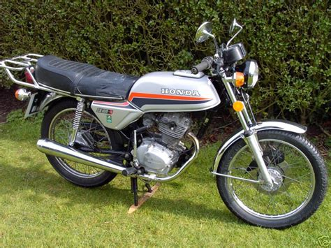 Kontak Honda Cb100 Cb125 Nepon honda cb100