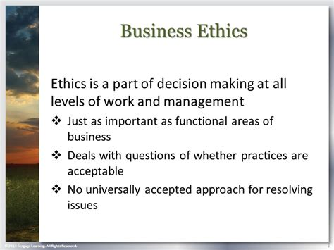 business ethics best practices for designing and managing ethical organizations books the importance of business ethics ppt