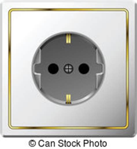 wall outlet vector clipart illustrations 419 wall outlet