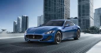 Maserati Gran Turismo Sport Maserati Granturismo Sport To Debut At Geneva Auto Show