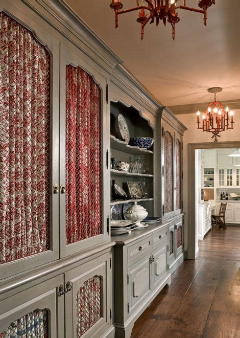 cabinet front   butlers pantry