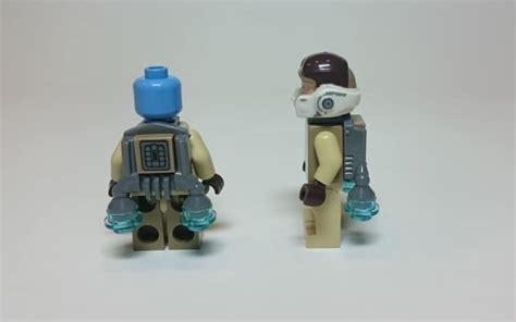 Lego Wars 75133 review lego wars rebel alliance battle pack 75133