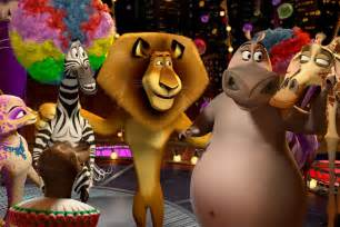 madagascar 3 europe wanted review