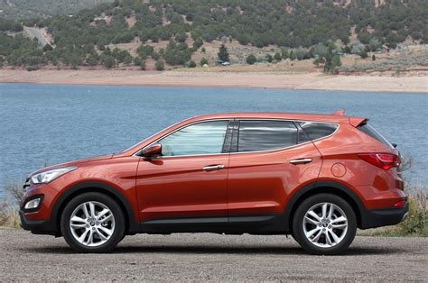 2013 Hyundai Santa Fe Review by New Car Review 2013 Hyundai Santa Fe Sport