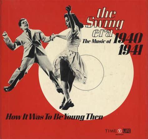 triple swing music various jazz the swing era the music of 1940 1941 us 3