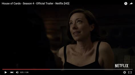 house of cards trailer house of cards 4 stagione trailer trama e foto