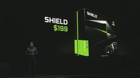 nvidia console price nvidia unveils the new us 199 shield console