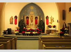 Christmas Time - St. Mary, Denville - Denville, NJ Zoom Video Communications