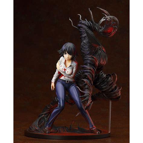 Komik Ajin Demi Human 8 ajin demi human statuette 1 8 izumi shimomura invisible black matter smile company